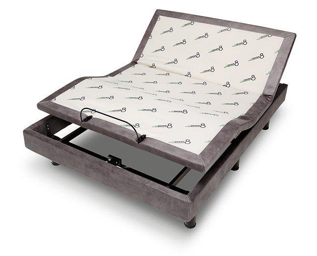 Rejuven8 By Denver Mattress 3 0 Adjustable Bed Adjustable Beds
