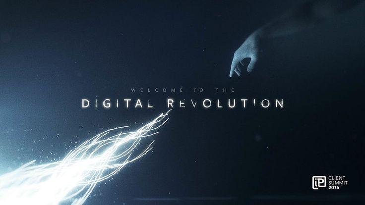 Digital Revolution on Vimeo
