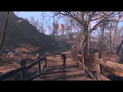 Shut up and take my bottlecaps! YES!!!!!  Fallout 4 - Official Trailer (PEGI) - YouTube