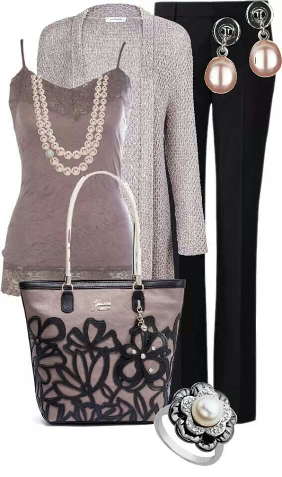 Stitch Fix - love this outfit (but already have a grey cardigan like this). Jh