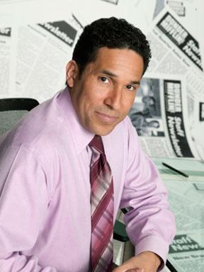 """Oscar Martinez (Oscar Nunez) gay, on """"The Office."""""""