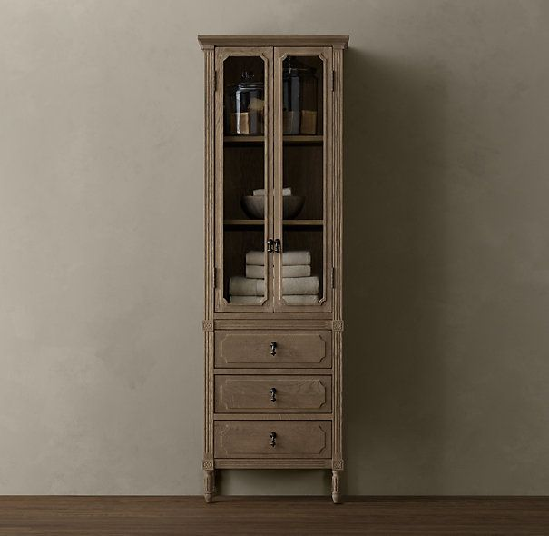 Restoration Hardware Louis Xvi Dresser: 17 Best Bertch Bath Cabinetry Images On Pinterest