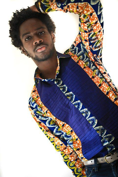 Its African inspired. ~Latest African Fashion, African Prints, African fashion styles, African clothing, Nigerian style, Ghanaian fashion, African women dresses, African Bags, African shoes, Kitenge, Gele, Nigerian fashion, Ankara, Aso okè, Kenté, brocade. ~DK
