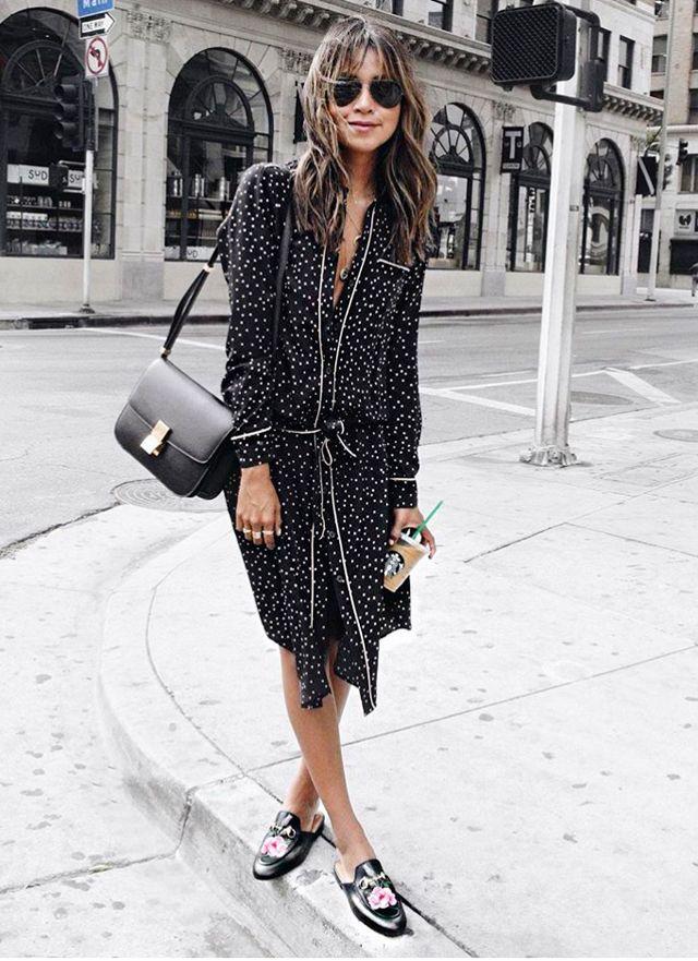 MULE: Aprenda as várias formas de usar o modelo de sapato que está nos pés de todas as fashionistas!