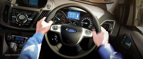 In #Ford cars, Reviewers often mention the high quality of Ford's driving dynamics. One of its signatures is the distinctive 'feel' of the steering. EPAS is designed to be responsive and effortlessly keep you on track so you have a strong sense of control on the road. Contact for more information #SabarmatiFord