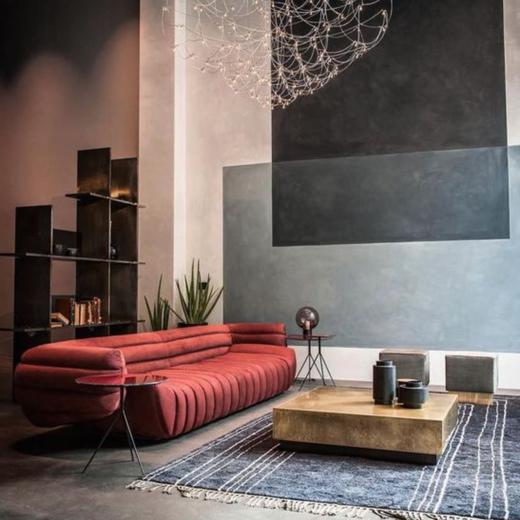 We can't take our eyes of this amazing sofa!  Eadie  www.eadielifestyle.com.au