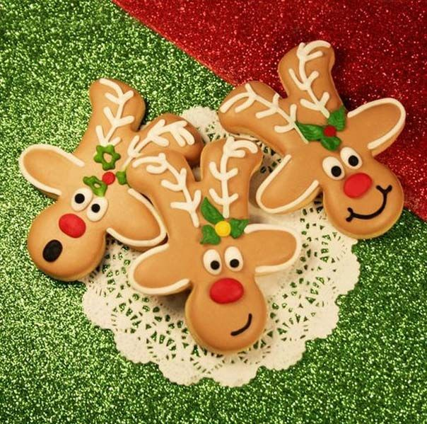 How to Decorate Gingerbread Cookies for the New Year — 7 Unexpected Ideas
