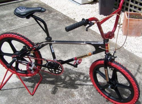 Image Gallery 1980 Diamondback Bmx