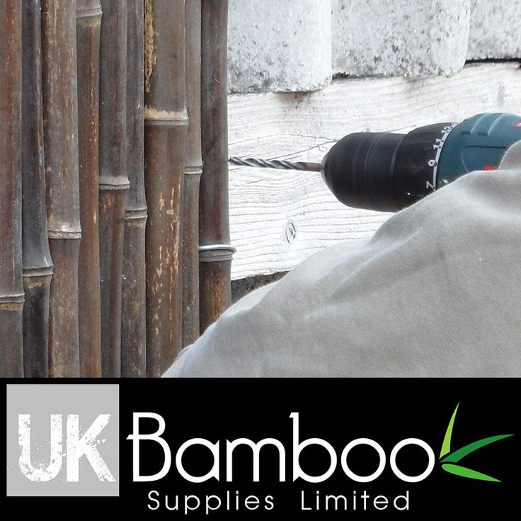Please See Our Bamboo Maintenance Page To See How To Care For Your Screens.