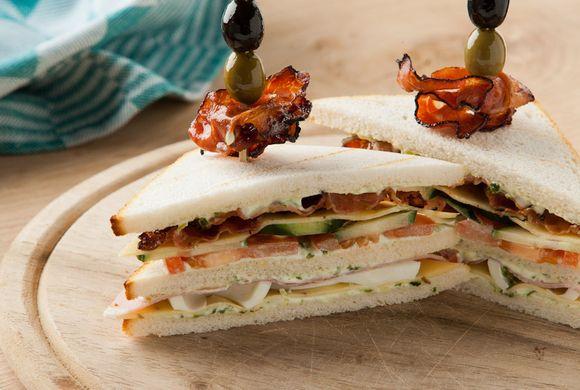 Sandwich HEKS'NKAAS<sup>®</sup>