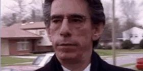 <b>Comedian Richard Belzer has played Detective John Munch for 20 years on a total of 453 episodes across 10 different TV shows.</b> Before he says goodbye on tonight