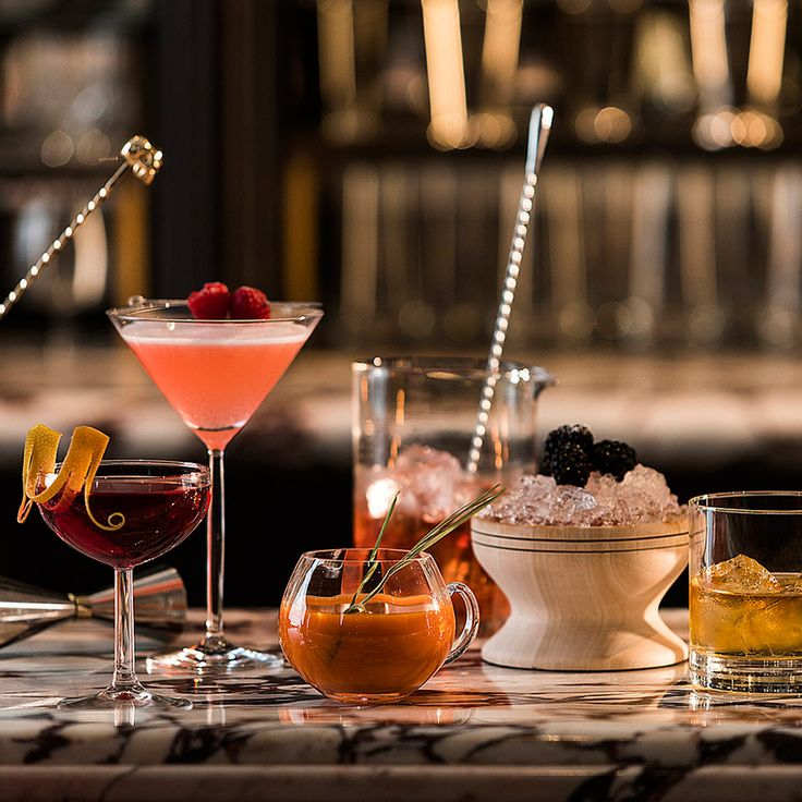 Thanks to a winning combination of unique ingredients, whimsical presentations, and a sharp eye for bar design, mixologists in Mexico City are taking the art of drinking well to great new heights.