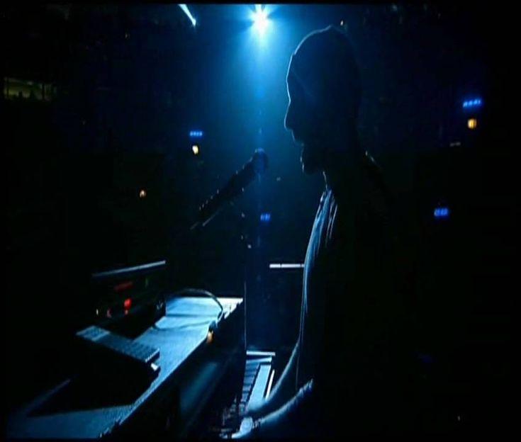 U2 - Running To Stand Still (Chicago Live)