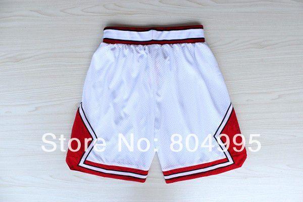 Шорты кофта деннис родман робинсон роза баскетбол джерси, Мужская сетки вышивка логотипов бесплатная доставка! Белый красный черный
