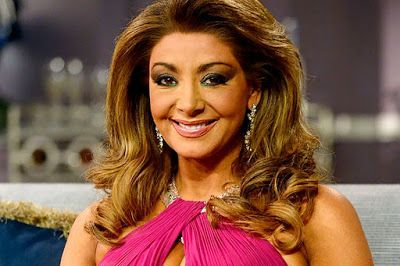 Gina Liano Joins The Cast Of 'The Celebrity Apprentice Australia' - Read Full Details Here!