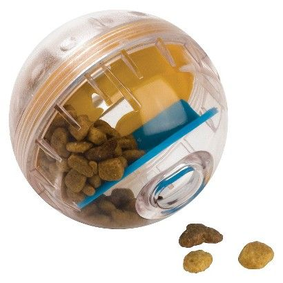 Pet Zone IQ Treat Ball - 3