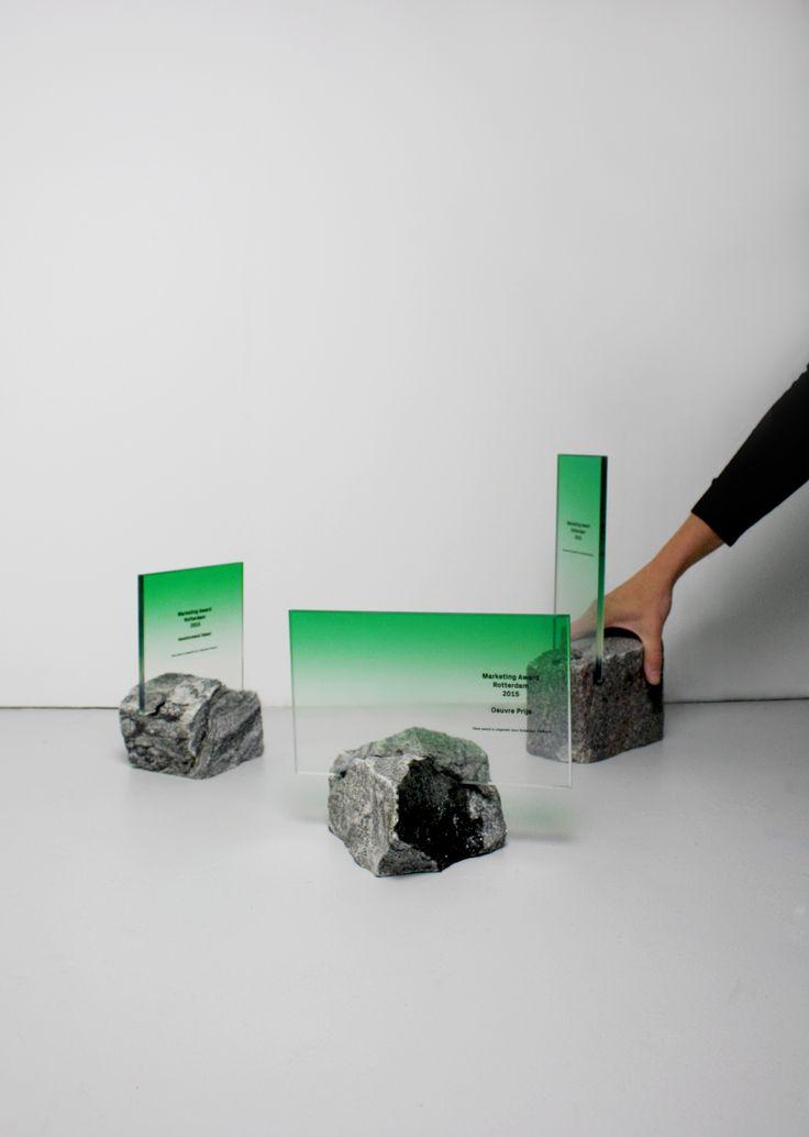 ROTTERDAM MARKETING AWARDS | Studio Sabine Marcelis / Brit van Nerven