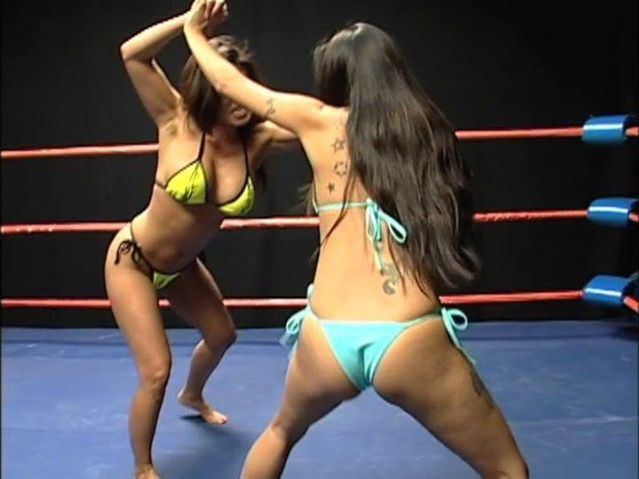 Dvds Women Wrestling