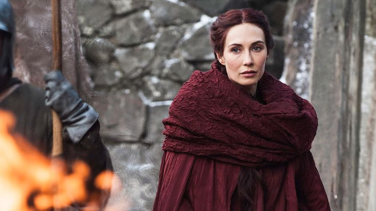 HBO: Game of Thrones: S 4 Episode 40 The Children: Images
