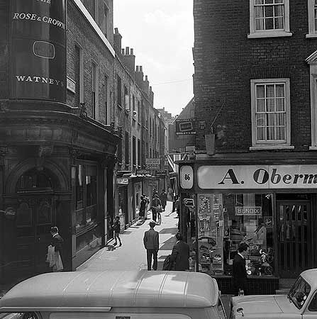97 best images about soho in the 1950 60s on pinterest contact sheet dean o 39 gorman and. Black Bedroom Furniture Sets. Home Design Ideas