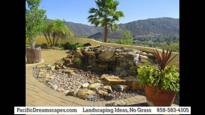 Landscaping Ideas No Gr How To