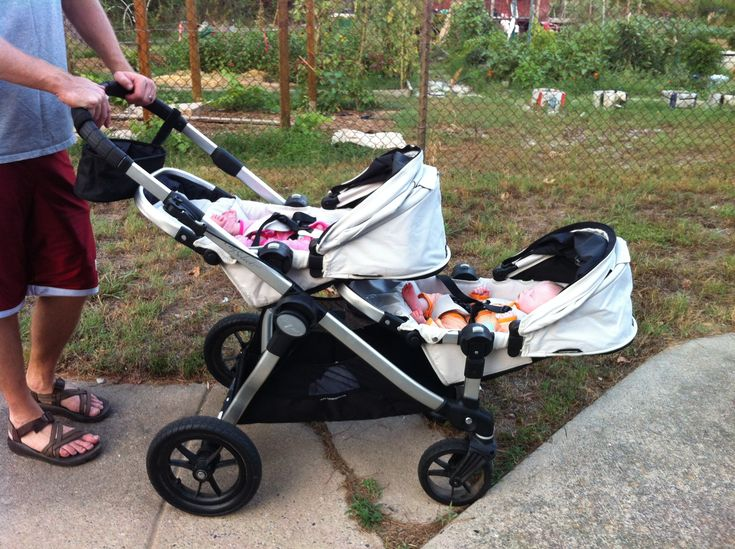 Best 25 Twin Baby Strollers Ideas On Pinterest Double Strollers Pregnant With Twins And