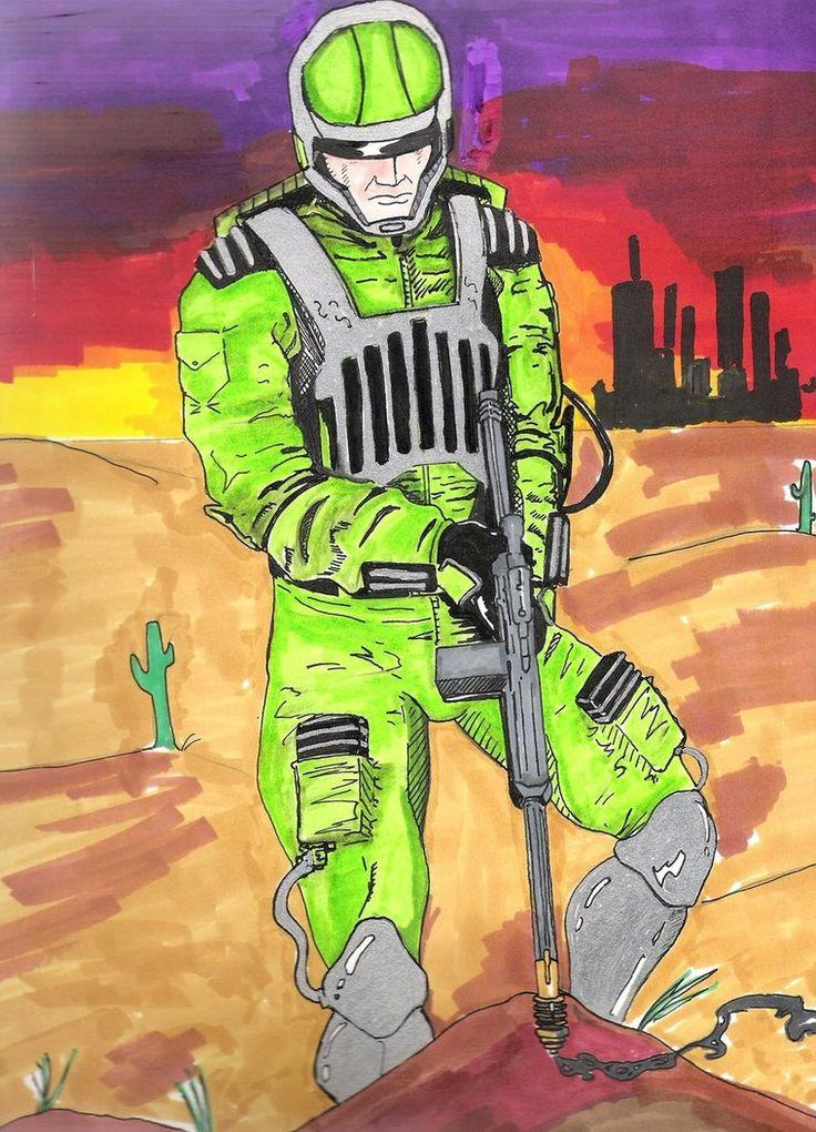 1952  sci-fi palooza! | Science fiction illustration