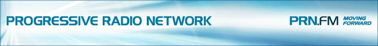 PRN: The #1 Internet Radio Station for Progressive Minds