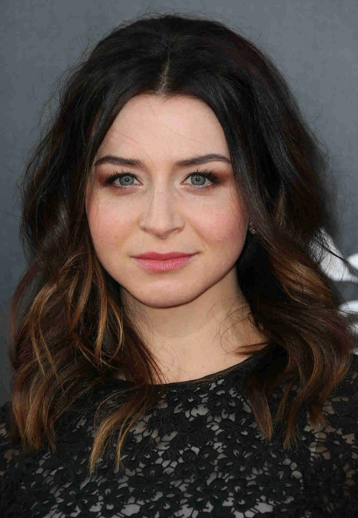 Caterina Scorsone at the Premiere of The November Man in Hollywood, California, on August 13, 2014