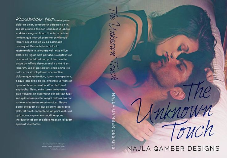 128 best nqdsold premade book covers images on pinterest premade non exclusive premade the unknowing touch model vikkas bhardwaj sarah model photo by tanya reyes ebook 85 paperback 100 for inquires or to fandeluxe Image collections