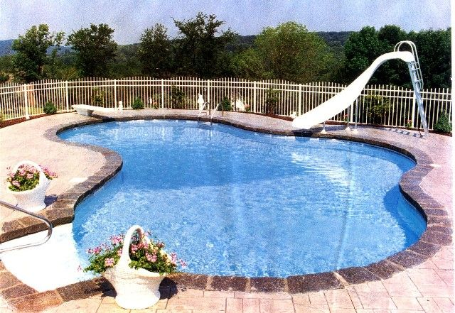 inground swimming pools images   mountain pond inground swimming pool date 09 27 2008 full size 640x441 ...
