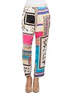 Cameo Scarf Pant #davidjones #cameo #printastic #pants #fashion #style