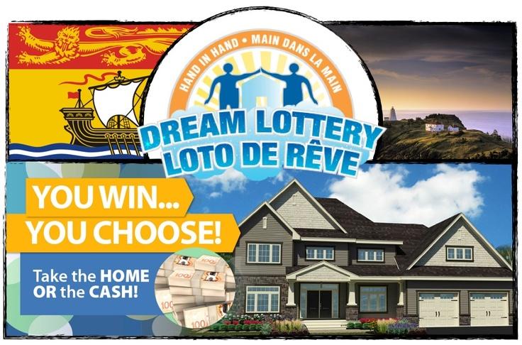New Brunswick Lottery