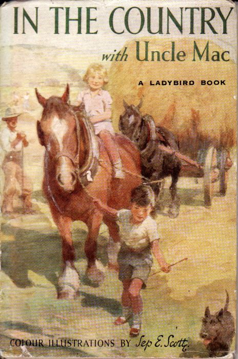 vintage ladybird book covers - Bing Images