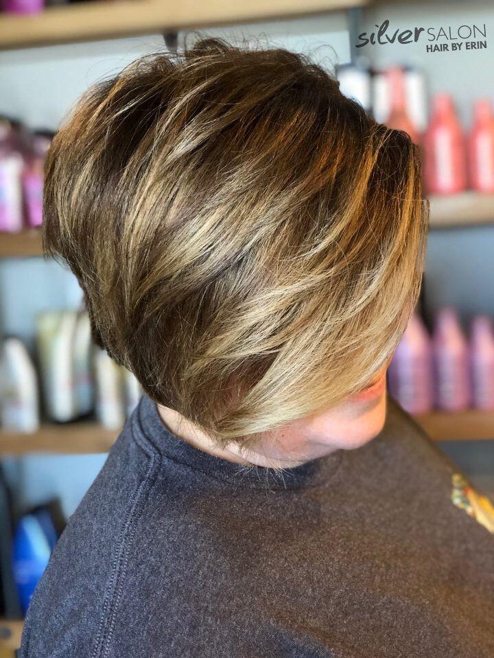 Hair Salon Easley Sc Haircuts Hair Color Balayage Bridal Hair Men S Hair Hair Salons Near Me Easley Sc Greenville Sc Anderson Sc Wavy Bob Hairstyles Angled Bob Blonde Bob Haircut