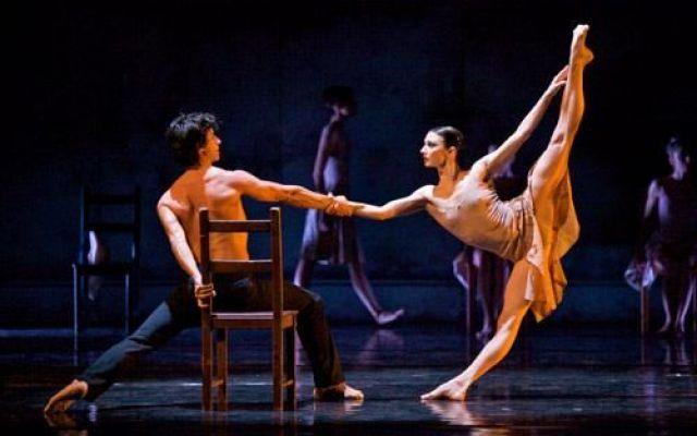 """Casting per danzatori uomini nuovo corpo di danza teatro """"Il balletto di Roma"""" #casting #icasting #provini"""