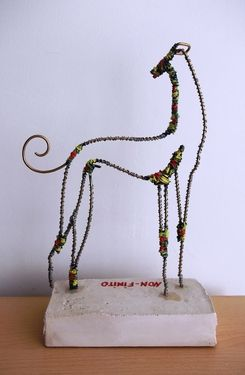 "Saatchi Online Artist orlando pereira; Sculpture, ""Non-finito"" #art"