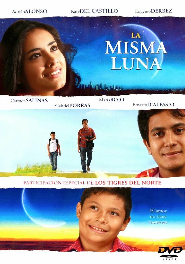 """La Misma Luna (Under the Same Moon),"" directed by Patricia Riggen played #Sundance 2007"