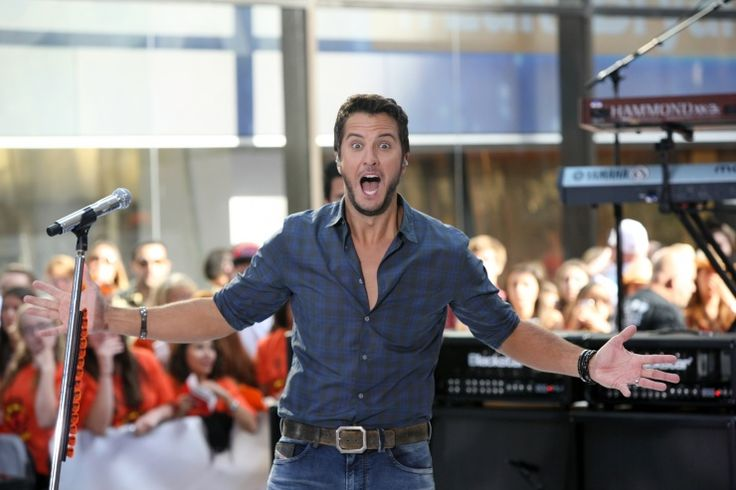 Luke Bryan | GRAMMY.com: Faces, Lovers Boys, Country Boys, Hotti Alert, I'M, Luke Bryans 3, Country Men, Country Music 3, Lb 3