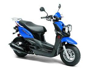 Tipos de scooters y qué es un scooter: Ciclomotores