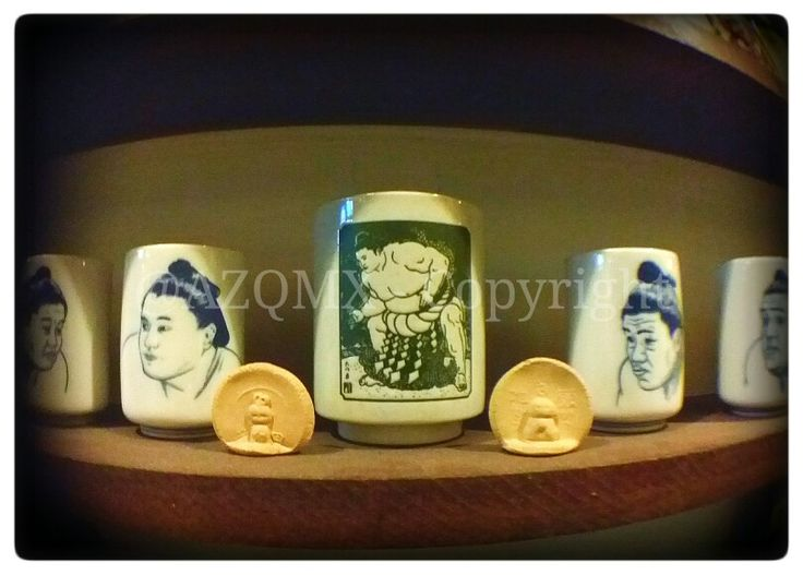 Cups with Yokuzuna Sumo Wrestlers Faces - #Yokuzuna, #Japan, #Tampico, #rosa, #rosas, #rose, #roses, #winter,  #vinter, #invierno, #Faldo,  #Dog, #bollywood, #india, #rajasthan, #budha, #buda, #Castle, #halloween, #Avion, #cafe, #coffee, #kahve, #kavhe, #China, #japan, #asian, #korea, #nicaragua, #tea, #cuba, #arab, #uae, #saudi_arabia, #muslim, #ramadan, #turk, #kurdish, #iranian, #persian, #pakistani, #hindi, #mexican, #morrocan, #magrebi, #sephardim, #israel, #jewish, #judio, #mx…