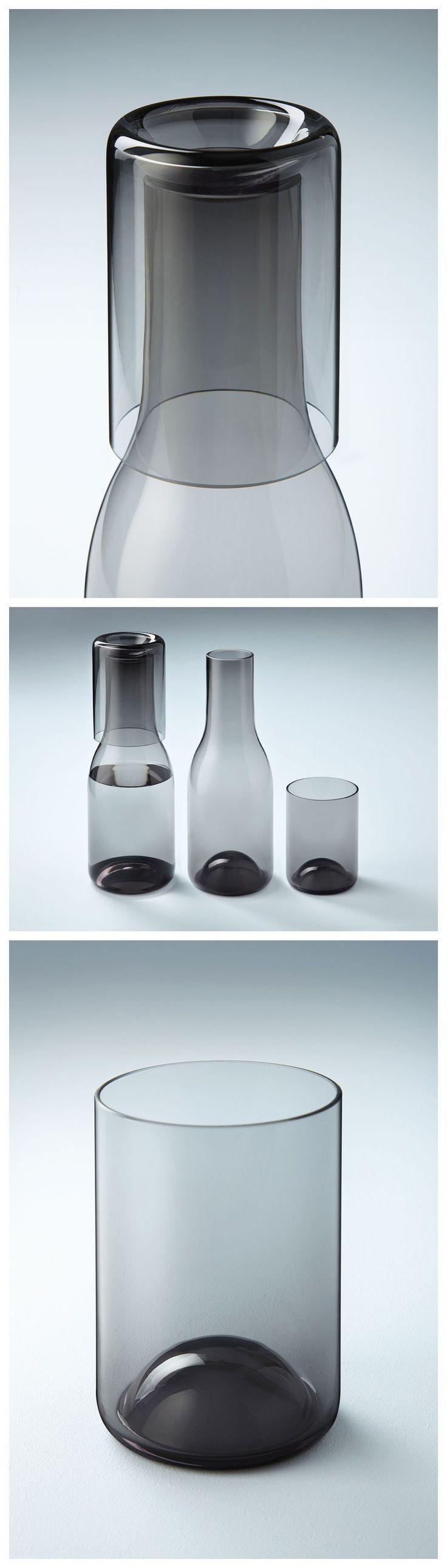 Punt Carafe by Two Create #minimal #minimalistgigi | Minimalist GiGi // GiGi