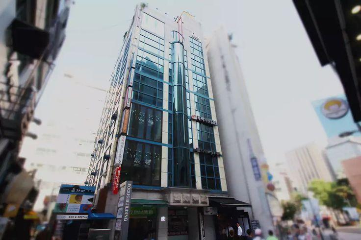 Philstay Myeongdong Central Hotel Seoul 21, Myeongdong 9-gil, Jung-gu, 5th, 6th Floor, Seoul, 04534, Corea del Sud