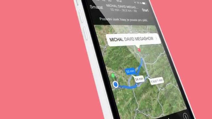 Aplikace AKCEHNED.CZ zdarma pro IOS i ANDROID #nova #aplikace #zdarma #android i #iOS