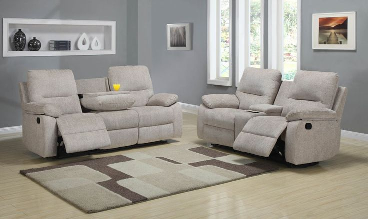 88 Best Motion Sofa Set Images On Pinterest Living Room