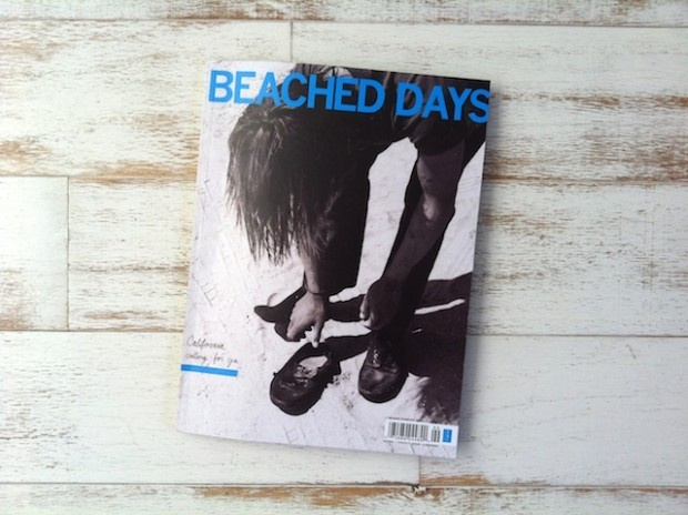 beached days