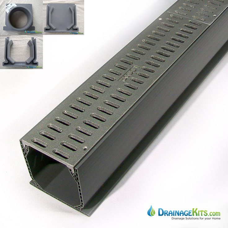 22 best french drain around the pool images on pinterest - Swimming pool deck drain channels ...