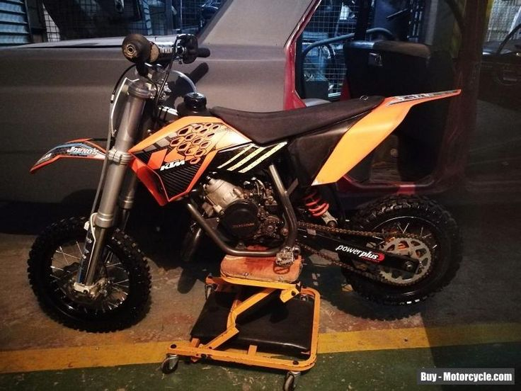 KTM 50 $2100 rebuild Feb 17 with 3.2 hrs use #ktm #50sx #forsale #australia