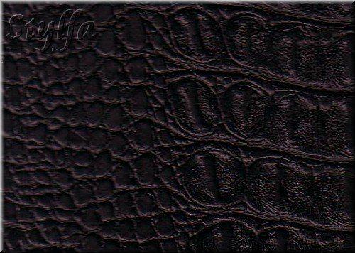 Leather Craft 1 műbőrök 54 db. Minőségi textilbőr