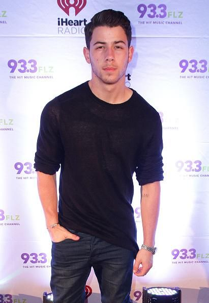General picture of Nick Jonas - Photo 85 of 1587